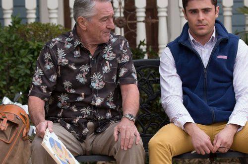 Zac Efron ไม่สามารถช่วย Dirty Grandpa ที่น่าสังเวชได้