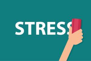 การใช้การตอบสนองการผ่อนคลายเพื่อลดความเครียด
