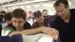 ภาพยนตร์ United 93 (2006) ไฟลท์ 93