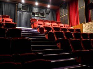 โรงละครที่สร้างกำไรมากมายให้วงการบันเทิง
