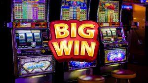 อุบายสล็อตออนไลน์: การพนันครั้งใหญ่ยังช่วยทำให้คุณชนะได้มากขึ้นไหม