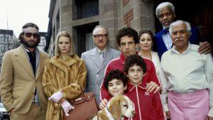 รีวิวหนังเรื่องThe Royal Tenenbaums
